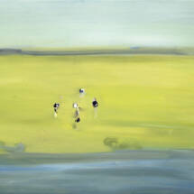 5+Bursche+am+See+oil+on+canvas+65+x+95+cm+sep.+2006+1