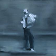 Strassenmusiker+oil+on+canvas+30+x+40+cm+Sep.+2006